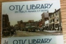 Our Library / A Virtual Tour of Otis Library / by Otis Library