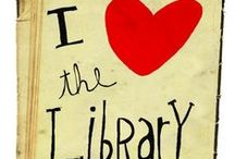 Love Your Library / by Otis Library