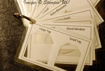 Card Making Techniques / by Kathleen Hoover