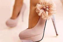 Shoes / by ᎵᎯm ᎶmᏃ