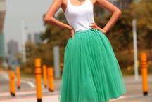 clothing items / by Mireya Juan