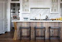 Kitchen / by Angela Chadwick