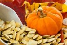 Halloween recipes / With free and printable grocery coupons, ShopAtHome.com can be your one-stop savings shop for all the treats and recipes you'll be creating this Halloween.  / by ShopAtHome.com
