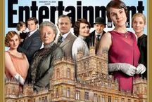 Downton Abbey / A selection of books we carry in our library or library system - plus some photos from the TV series. / by Otis Library