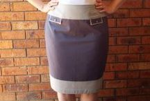 My Clothes / Clothes I have designed, drafted and sewn. / by Sew Well Maide by Karen Pior