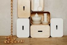 Opgeruimd staat netjes | Organize it / Clever ways to organize all your collections / by Ank | 2d studio in vorm