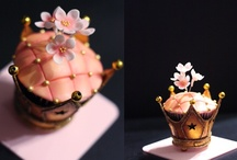 i♥Cakes&Cupcakes / by Andrea Loayza