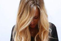 hair / by Ashley Maxwell