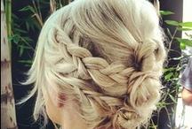 Hair <3 / by Jenn Riegelman