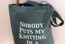 Knitting and such... / by Liz Riley Hargrove