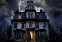 Halloween/spooky / by Laura Fink-Klein