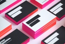 Business cards / by Ank | 2d studio in vorm