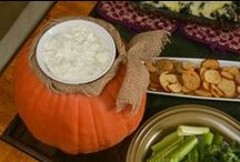 Thanksgiving Party Ideas / by Mallery Schuplin