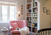 lovely home / by Lisa Stanley