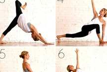 Exercise / by Brooke