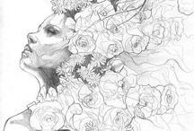 Illustrart / by Laura Delgado