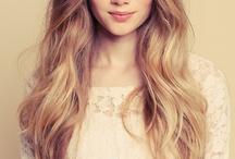 Hair / by Brooke