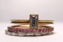 Wedding Ring / by Brooke
