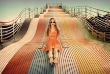 SUMMER <> MEMORIES / by Deborah Peterson Milne