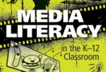 Media Literacy / by Pam Hunter