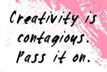 Quotes...  / by Cassidie Hensen