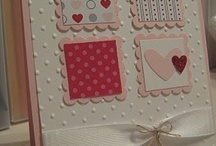 papercrafting cards / by Gail Dazey