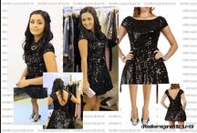 Fashion / by Megan & Liz Web