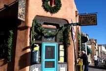 Life in Santa Fe / by Amy Conway