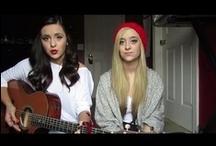 Videos! / by Megan & Liz Web