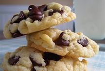 Cookie Recipes / by Pam Hunter