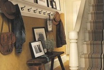 Entryway / by Crystal Watson