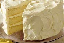 Mmm...Cake  / by Elmesha McQuire