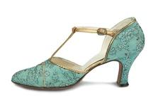 Footwear favorites  / by Catherine / Snow Daisy Studio