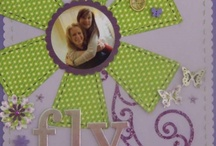 papercrafting layouts / by Gail Dazey