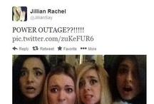 Tweets / by Megan & Liz Web