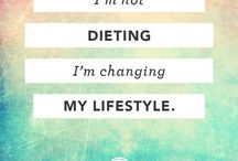 Healthy lifestyle. / Healthy food and tips. Active gear. Healthy lifestyle.  / by Whitney Bright