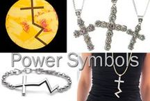 Power Symbols / by Amy Conway