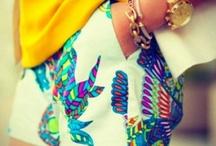 fashion / by Mary Hermann