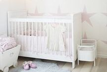 [ baby & toddler ] / by Cayley Norton