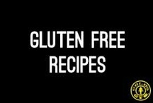 Gluten Free Recipes / by Gold's Gym Utah