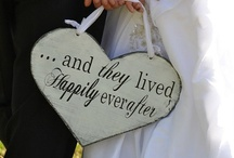 Happily Ever After / by Corinne Triplett