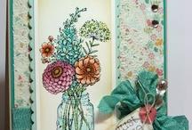 Cards 15 / by Patricia Panzica