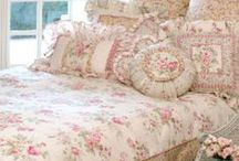 Shabby Chic / by Lora McGuire
