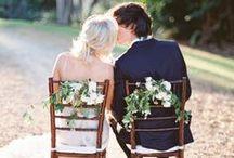 Wedding Style / by Annalisa Robertson