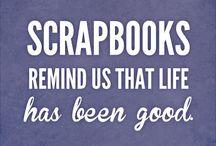 Scrap Board Inspiration / by Kim W