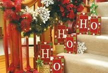 Holiday fun / by Jamie Hogin