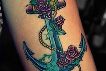 Anchor Love <3 / by Ashley Hand