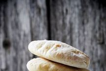 Food Goodness / by Alison Elizabeth Cook