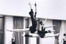 Dancing Joy / by Cassi Greer-Donegan