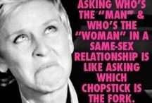Lesbian Propaganda  / by Emily Mercer